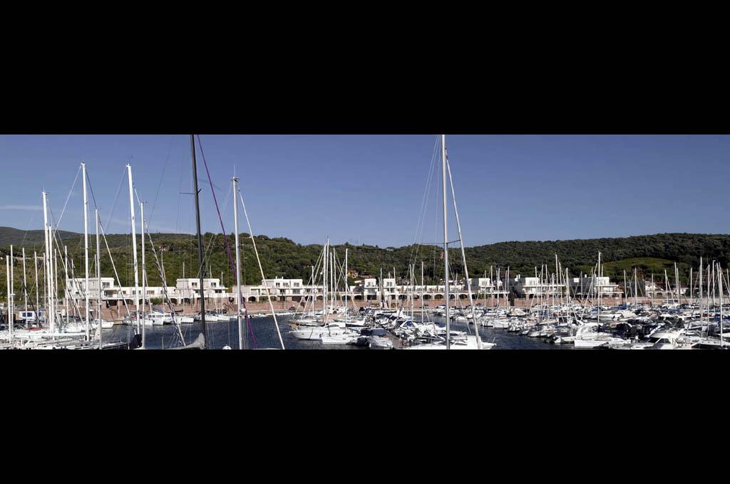 La Marina di Scarlino – 2011